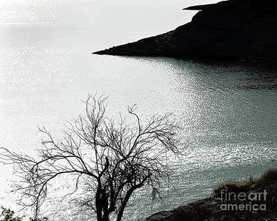Scenery Digital Art - Scorpion Bay by Arne Hansen