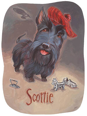 Scottie's Beaming Original