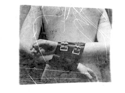 Predicament Photograph - Scratch by Mojo THF