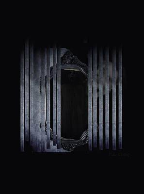 Photograph - Scream by Peri Craig