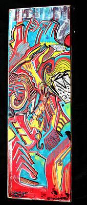 Scream Phoenix Original