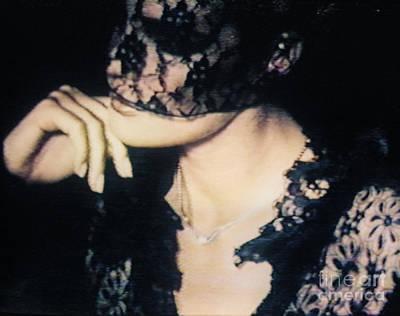 Photograph - Screen #05 by Hans Janssen