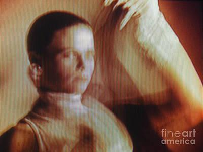 Photograph - Screen #41 by Hans Janssen