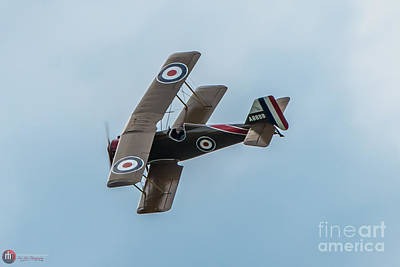 Photograph - Se 5a by Rob Heath