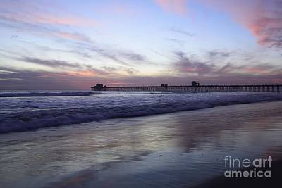 Photograph - Oceanside by John F Tsumas