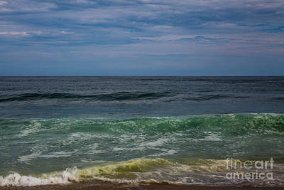 Photograph - Sea And Sky by Susan Cole Kelly