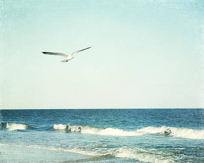 Photograph - Sea Breeze by Carolyn Cochrane