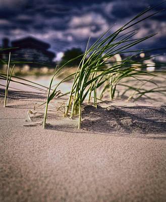 Storm Digital Art - Sea Breeze  by Kenny  Noddin