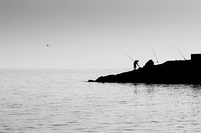 Superhero Ice Pop Rights Managed Images - Sea Fishing.. Royalty-Free Image by Alessandro Martinetti