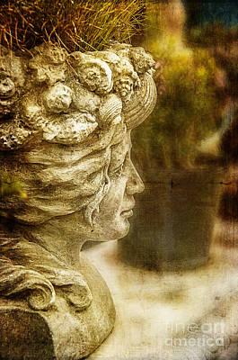 Photograph - Sea Lady by Terry Rowe
