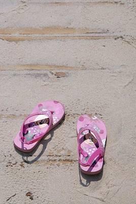 Sea Shore 144 Art Print by Joyce StJames