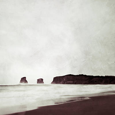 Wall Art - Photograph - Sea Stacks by Maggy Morrissey