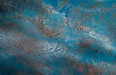 Photograph - Seagrass Vista by Jani Freimann