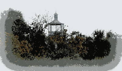 Photograph - Seahorse Light Station 2 by Sheri McLeroy