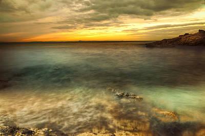 Photograph - Seamaggedon by Jean-Noel Nicolas