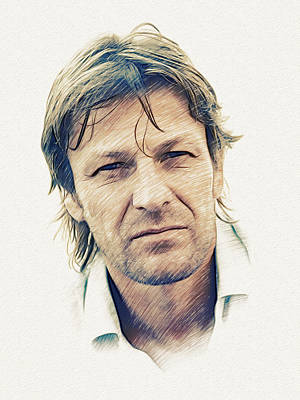Sean Bean Original