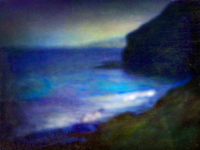 Photograph - Seascape #12 by Alfredo Gonzalez