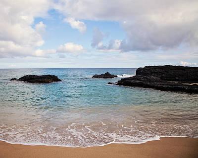 Photograph - Seascape by Melanie Alexandra Price