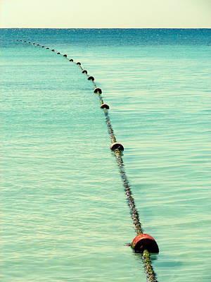 Photograph - Seascape by Ramona Johnston