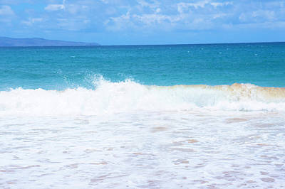 Seascapes Art Print by Art Spectrum