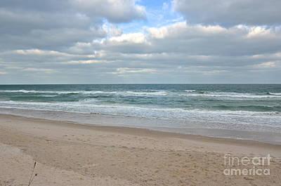 Photograph - Seashore by Carol  Bradley