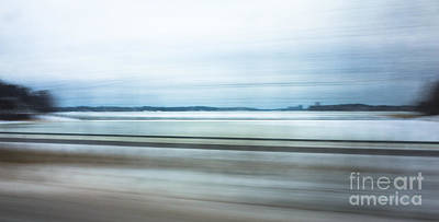 Photograph - Seashore Expressions by Ismo Raisanen