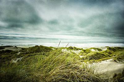 Photograph - Seashore Longing by Belinda Greb