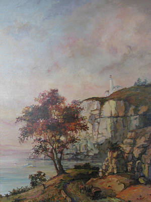 Painting - Seaside by Tigran Ghulyan