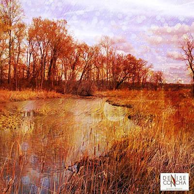 Seasons Of Fall Original