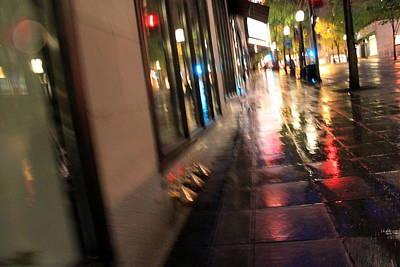Photograph - Seattle 3 by A K Dayton