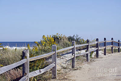 Photograph - Seaview by Denise Pohl