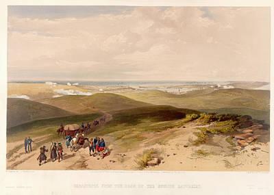 Battlefield Site Photograph - Sebastopol by British Library