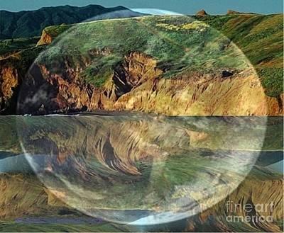 Second Nature Art Print by PainterArtist FIN