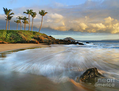 Photograph - Secret Beach 5 by M Swiet Productions