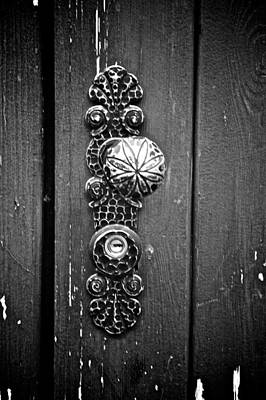 Photograph - Secret Door by Catherine Murton