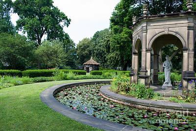 Secret Photograph - Secret Garden 2 by Pittsburgh Photo Company