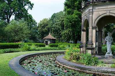 Secret Photograph - Secret Garden 3 by Pittsburgh Photo Company