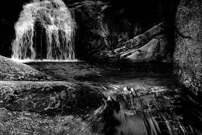 Photograph - Secret On The Rocks by Edgar Laureano