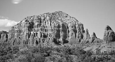 Photograph - Sedona 6 by Pamela Walrath