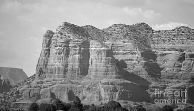 Photograph - Sedona Arizona by Pamela Walrath