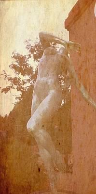 Sedona Goddess Original