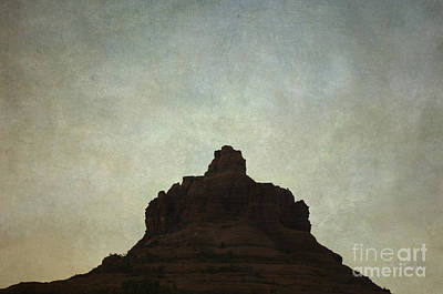 Photograph - Sedona Landscape Xiv by Dave Gordon