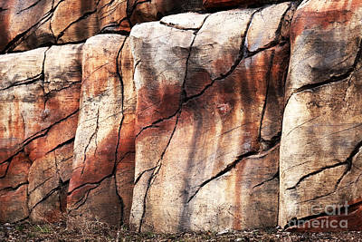 Photograph - Sedona Red Rocks II by John Rizzuto