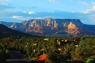 Photograph - Sedona by Tam Ryan