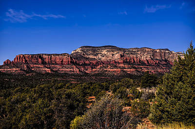 Photograph - Sedona Vista 39 by Mark Myhaver
