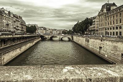 Seine Original by Sergey Simanovsky