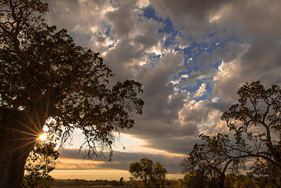 Photograph - September Sky by Tim Bryan