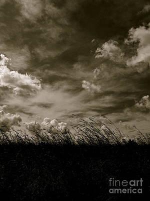 Photograph - September Sky by Tim Good