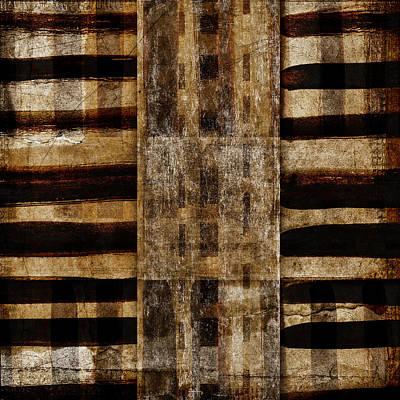 Brown Tones Photograph - Serengeti 6 by Carol Leigh
