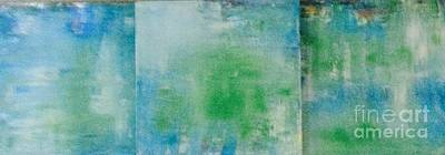 Painting - Serenity by Bebe Brookman